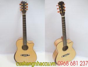 lop-hoc guitar